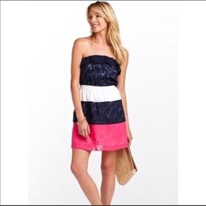 Lilly Pulitzer Libby Anchor dress